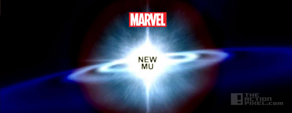 NEW MU. MARVEL. THE ACTION PIXEL. @THEACTIONPIXEL