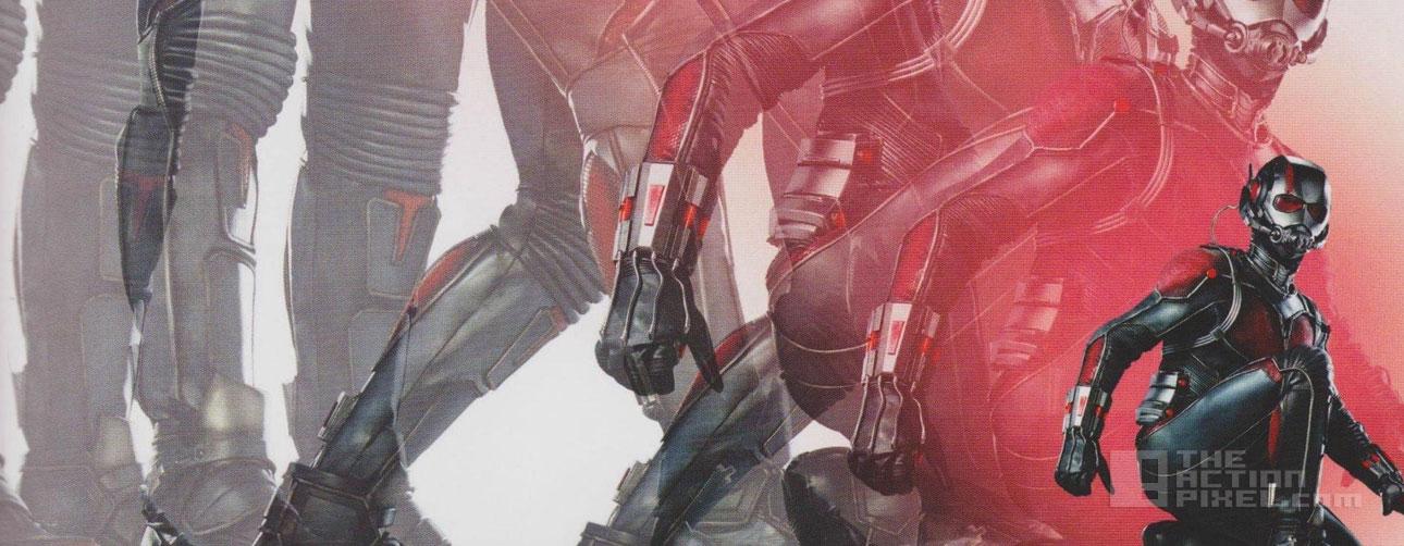 ant-man. marvel. the action pixel. @theactionpixel.