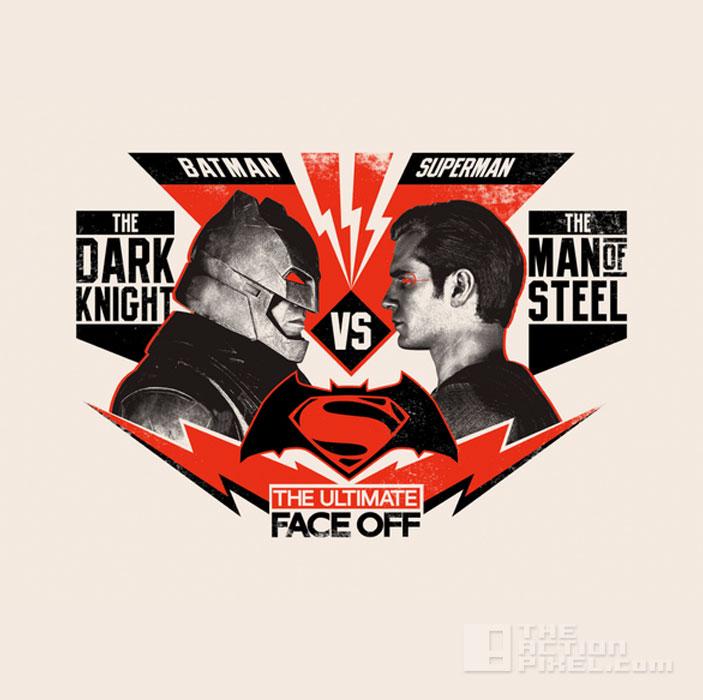 batman v superman.: dawn of justice. the action pixel . @theactionpixel. dc comics.