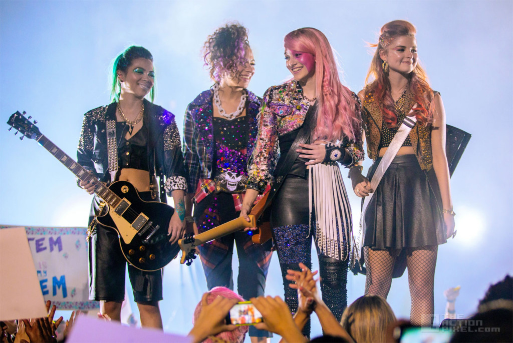 jem and the holograms. universal pictures. the action pixel. @theactionpixel