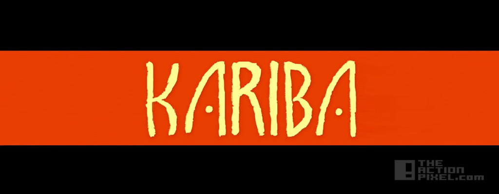 kariba. the blue water collective. the action pixel. entertainment on tap. @theactionpixel