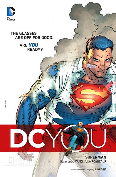 DCYOU. dc comics. the action pixel. @theactionpixel