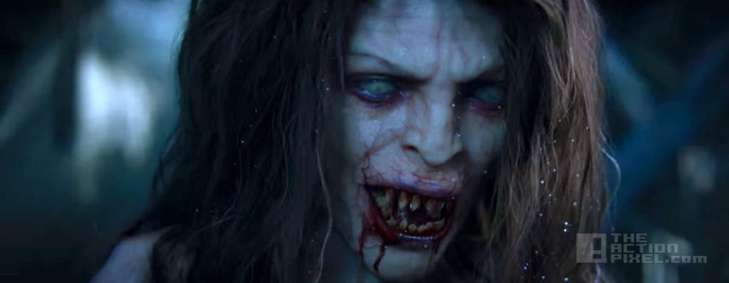 the witcher 3: wild hunt. Geralt. the action pixel. @theactionpixel