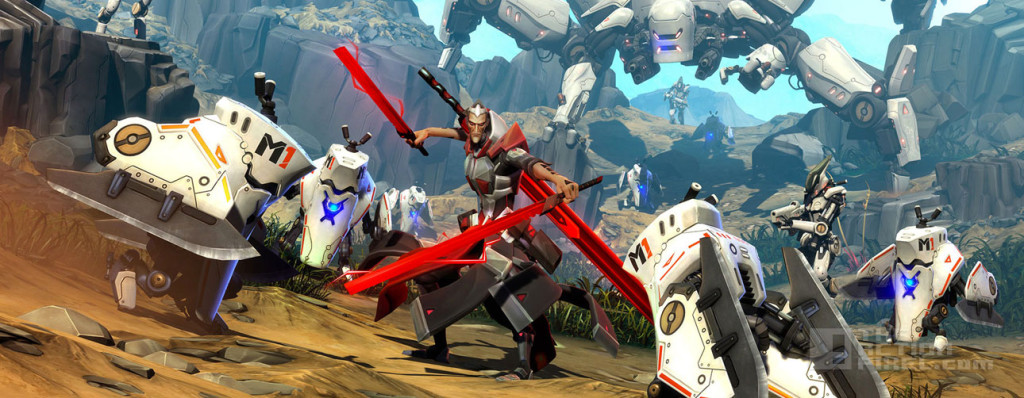 battleborn. 2k games. gearbox software. the action pixel. @theactionpixel