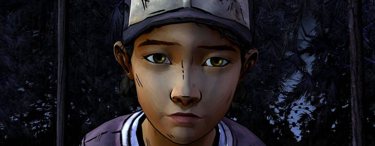 clementine. The Walking Dead. telltale game. the action pixel. @theactionpixel