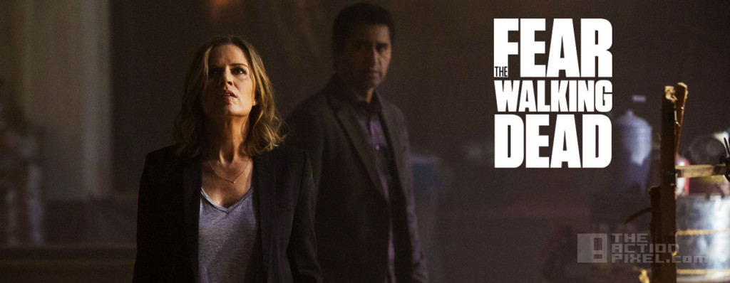 fear the walking dead. the action pixel. @theactionpixel. AMC