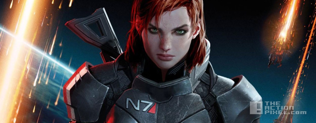 mass effect: andromeda. the action pixel. @theactionpixel. bioware