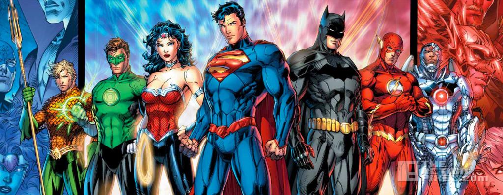 Justice league. dc comics. the action pixel. @theactionpixel