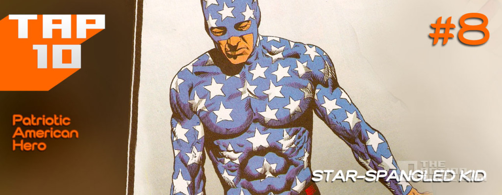 #tap10 top 10 Patriotic american hero. the action pixel. @theactionpixel