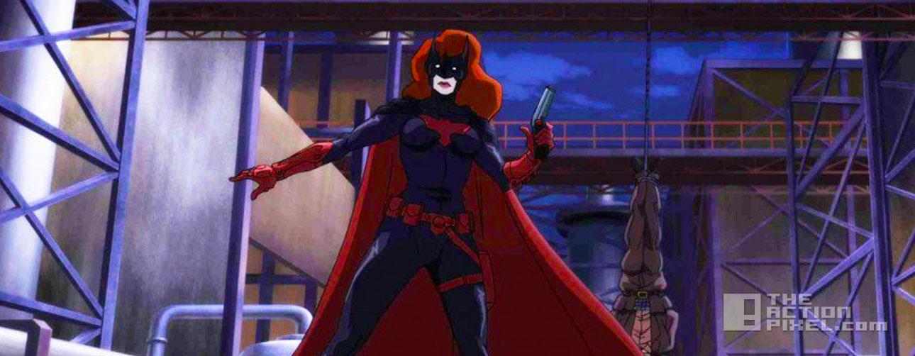 batman bad blood. wb animation. dc comics. the action pixel. @theactionpixel