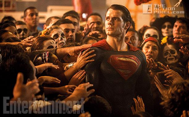 Batman v superman: dawn of justice. WB. DC comics. the action pixel. @theactionpixel