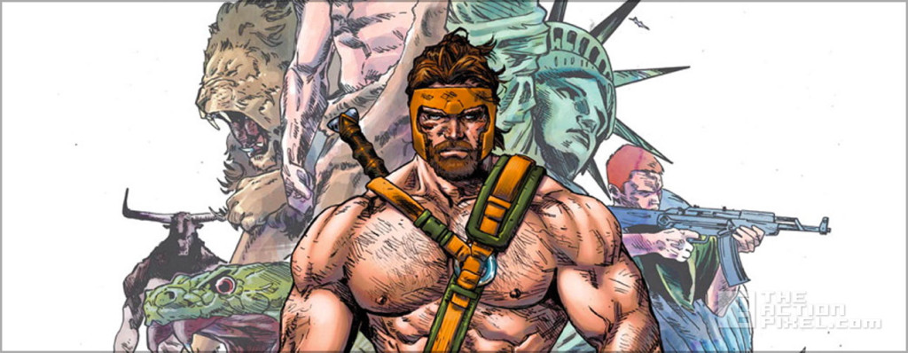 hercules. marvel. the action pixel. @theactionpixel