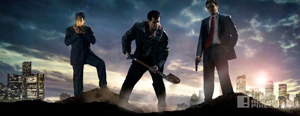 mafia 2. 2k games. the action pixel. @theactionpixel