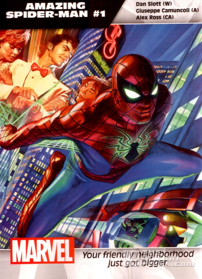 amazing spider-man cover. marvel. the action pixel. @theactionpixel