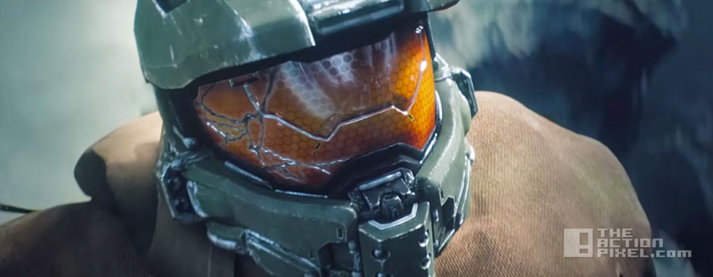 halo. masterchief. halo 5: guardians, xbox, 343 industries. the action pixel. @theactionpixel