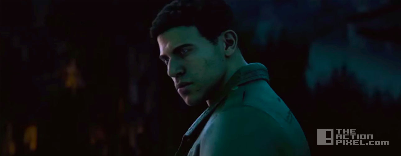 mafia 3. lincoln clay. mafia iii. 2k games. the action pixel. @theactionpixel