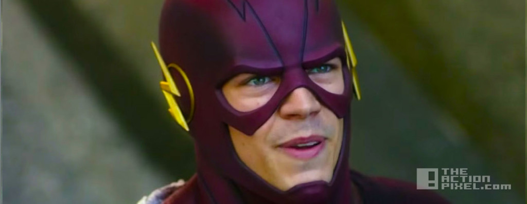 the flash. cw. the action pixel. @theactionpixel . dc comics