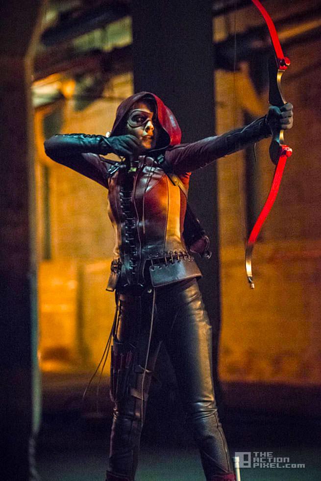 arrow. green arrow. season 4 episode 1. cw. dc comics. the action pixel. @theactionpixel