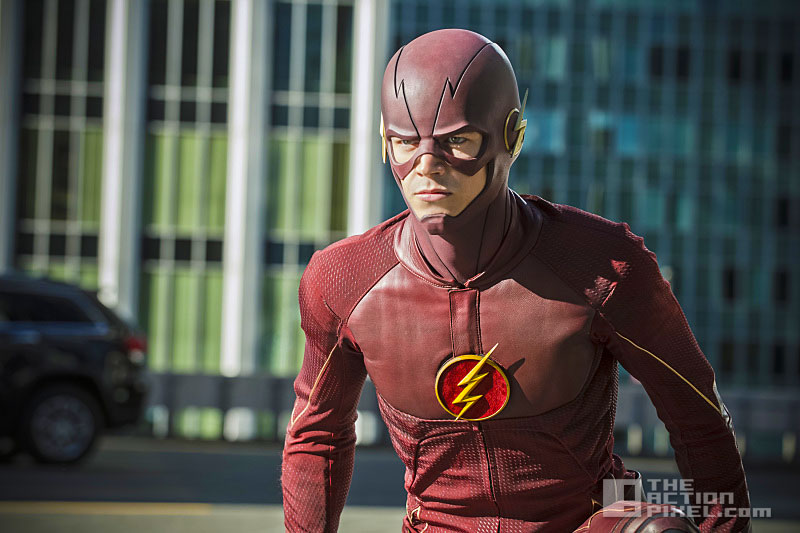 The Flash. the cw network. season 2. dc comics. the action pixel @theactionpixel #EntertainmentOnTAP