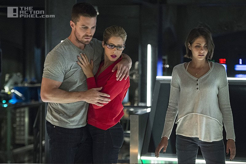 "arrow s2 ""haunted"". the cw network. dc comics. the action pixel. @theactionpixel"