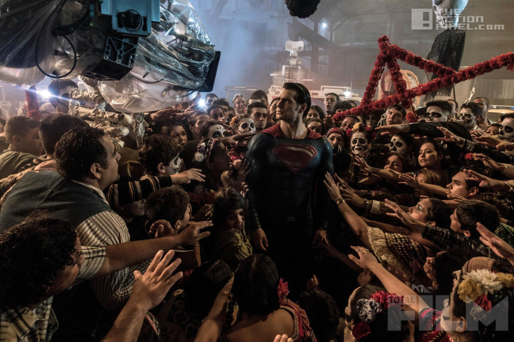 batman v superman: dawn of justice. Superman. the action pixel. dc comics. wb. @theactionpixel
