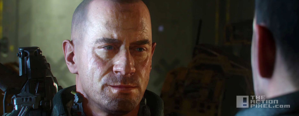 call of duty: black ops 3. treyarch. the action pixel. @theactionpixel