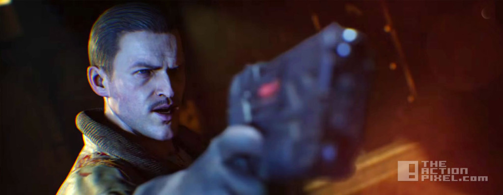 """Official Call of Duty®: Black Ops III - """"The Giant"""" Zombies Bonus Map Gameplay Trailer. the action pixel @theactionpixel. the giant, treyarch, bo3.  zombies."""