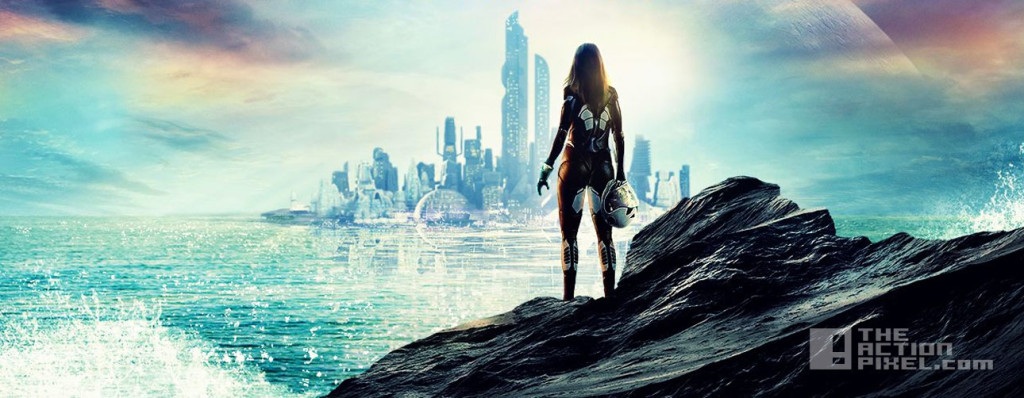 Civilization: Beyond Earth-Rising Tide. 2k. the action pixel. @theactionpixel