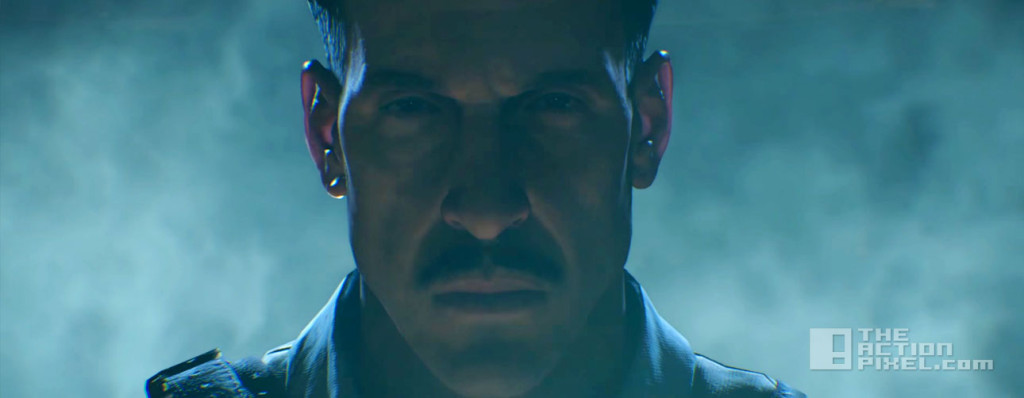 """richthofen. Official Call of Duty®: Black Ops III - """"The Giant"""" Zombies Bonus Map Gameplay Trailer. the action pixel @theactionpixel. the giant, treyarch, bo3.  zombies."""