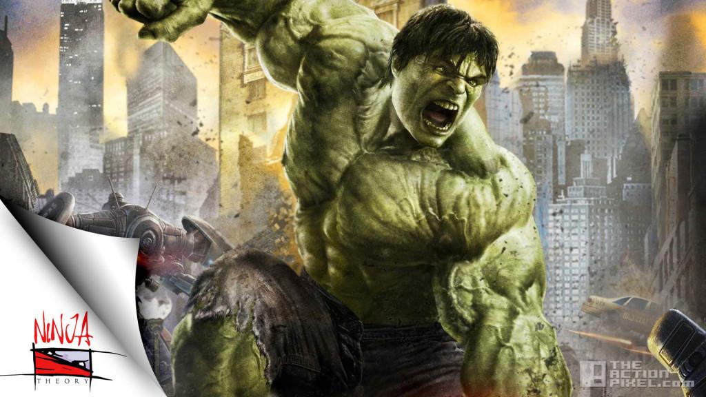 1_hulk_ninjak. the incredible hulk concept game. the action pixel. @theactionpixel