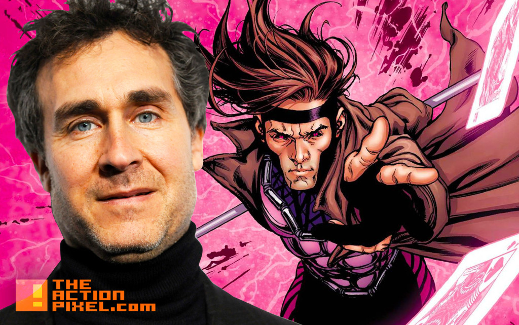 Doug Liman to direct gambit. 20th century fox. marvel. the action pixel. @theactionpixel. marvel. fox