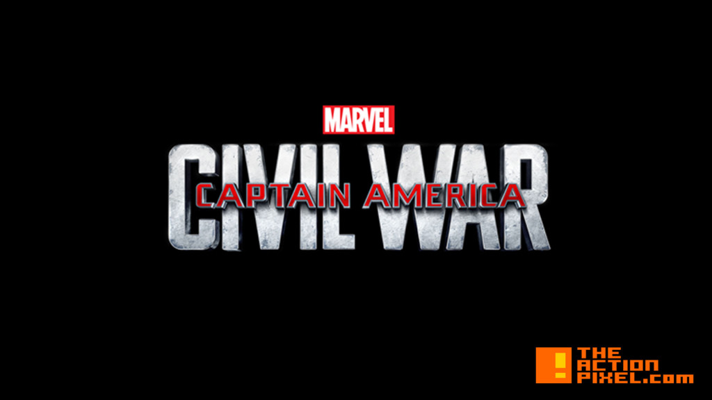 Captain America: Civil War. marvel. entertainment on tap. the action pixel. @theactionpixel