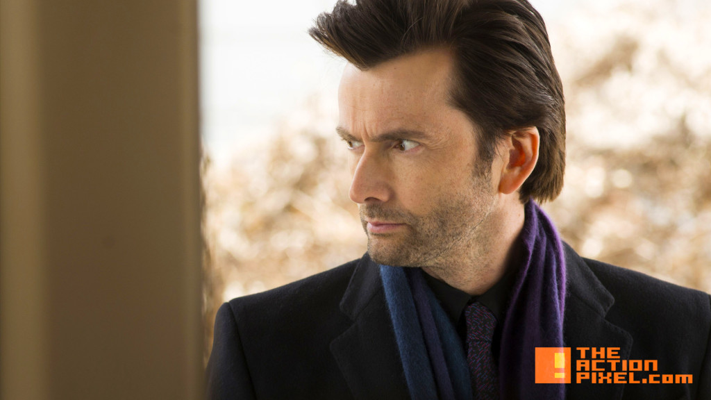 david tennant. kilgrave. jessica jones. marvel. netflix. the action pixel. @theactionpixel