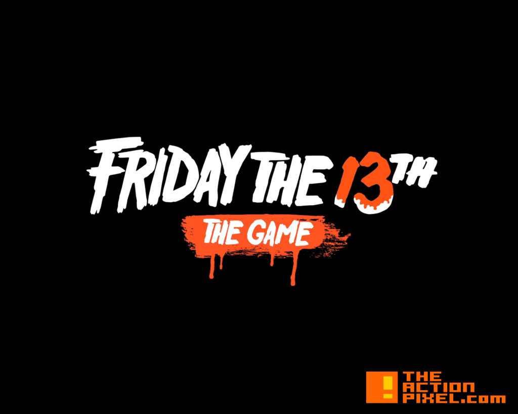 friday the 13th. friday the 13th: the game. the action pixel. @theactionpixel. gun media