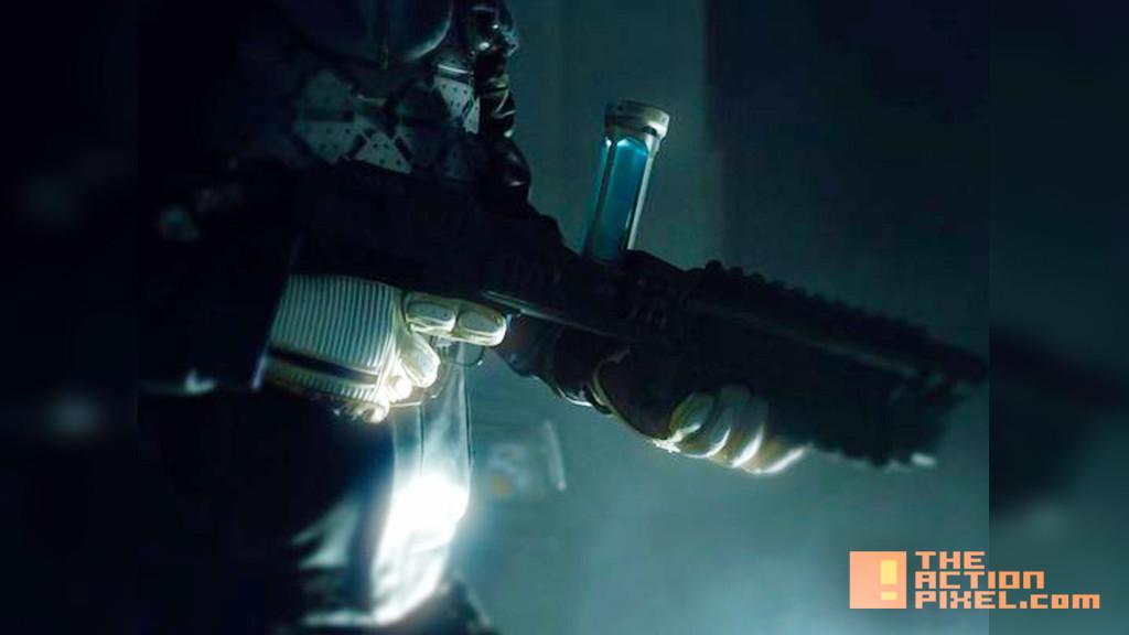 mr. freeze. gotham. the action pixel. fox. @theactionpixel