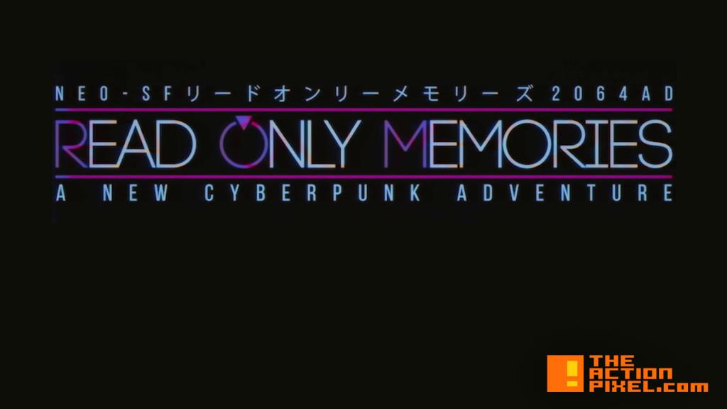 read only memories. midboss. the action pixel. @theactionpixel