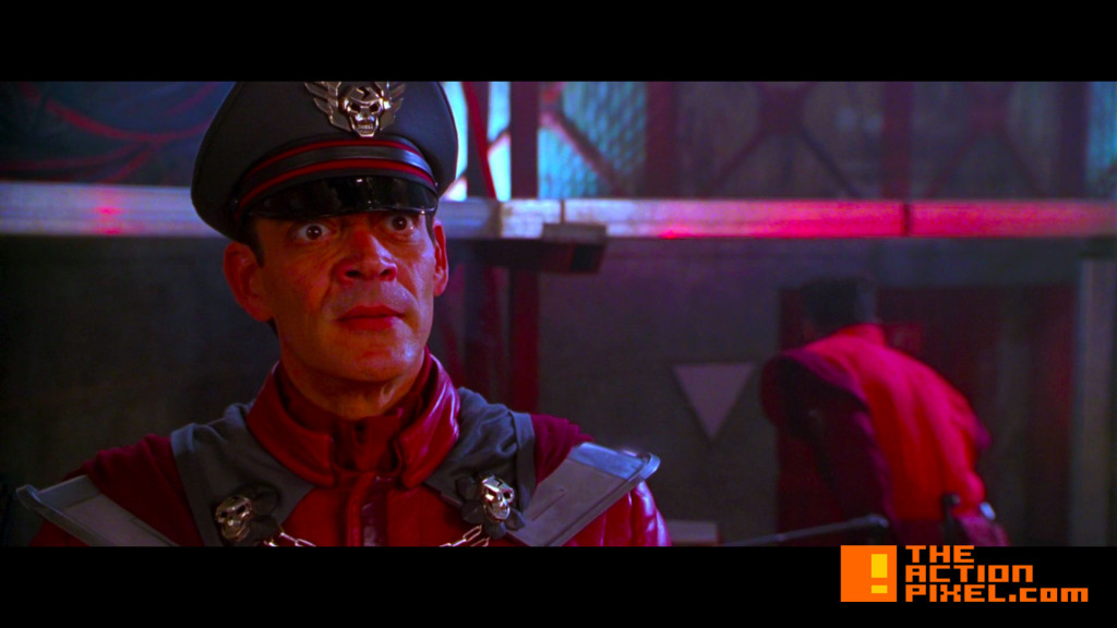 street fighter. movie. capcom. m bison. the action pixel. @theactionpixel