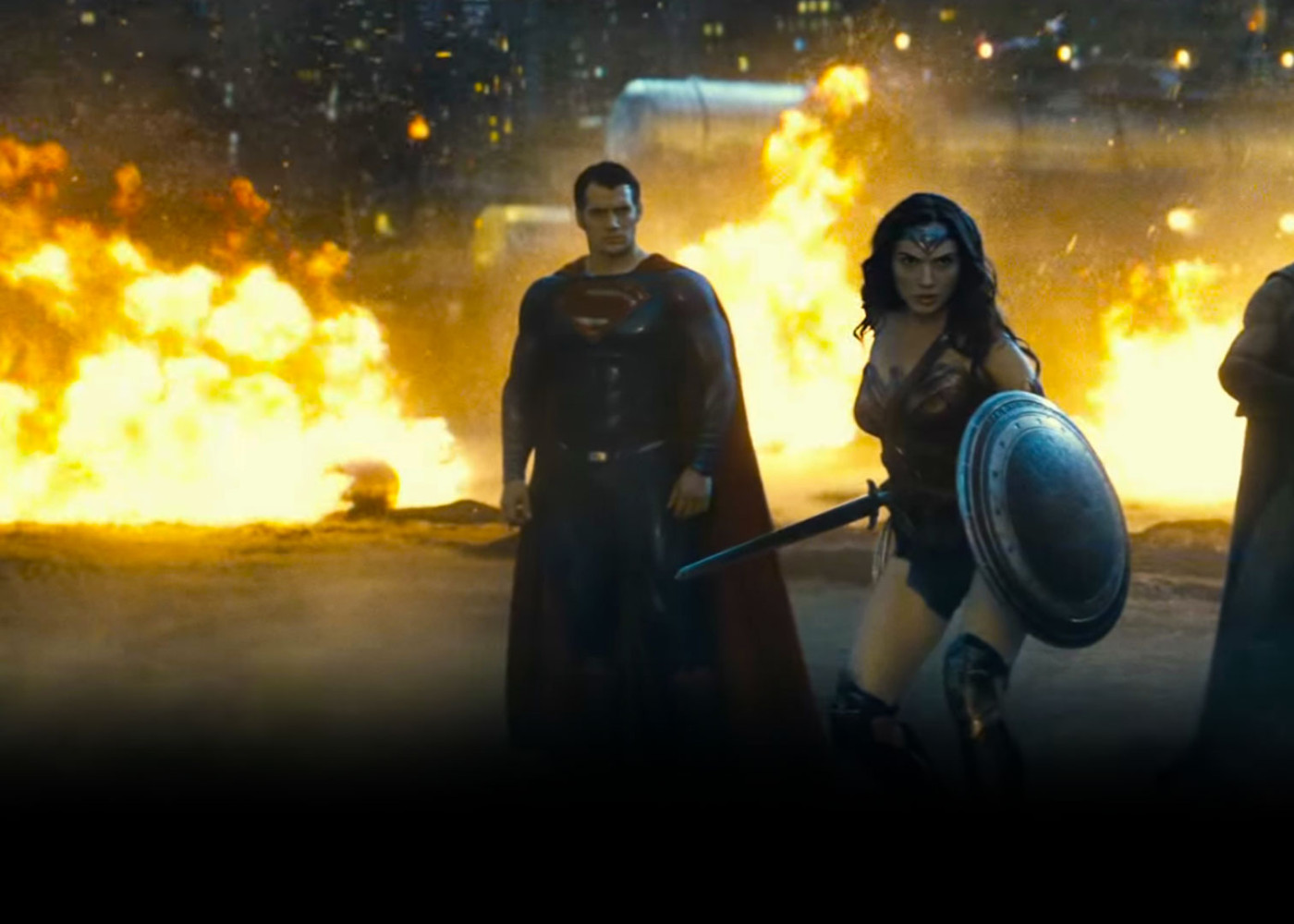 batman. superman. wonder woman. batman v superman. dawn of justice. wb. dc comics. the action pixel. @theactionpixel