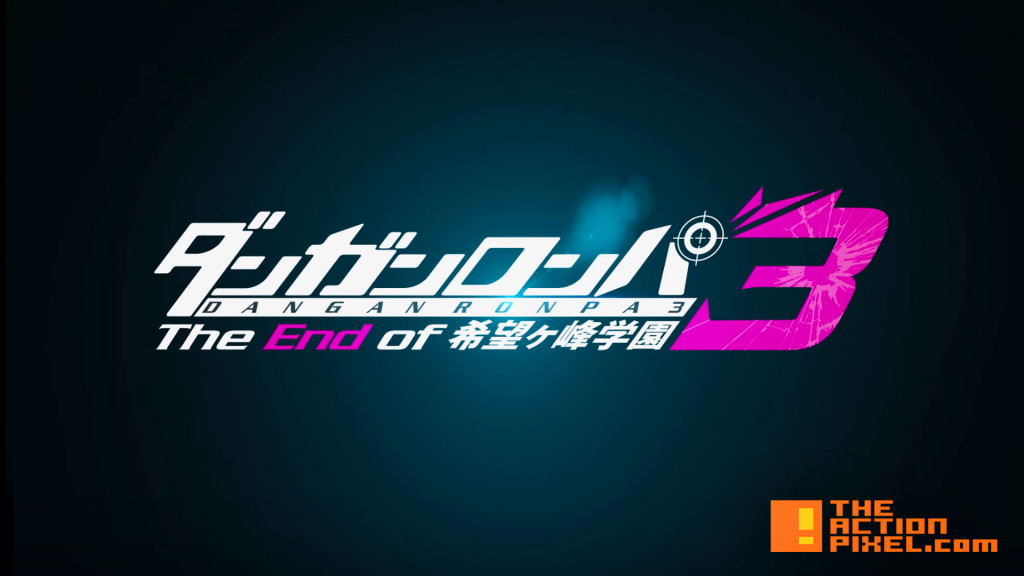 danganronpa 3: the end of The End of Hope's Peak Academy. the action pixel. @theactionpixel. Spike Chunsoft