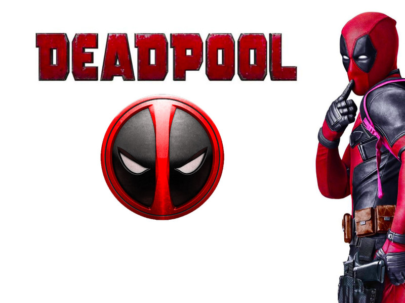 deadpool poster Full international. fox. 20th century fox. marvel. the action pixel. @theactionpixel