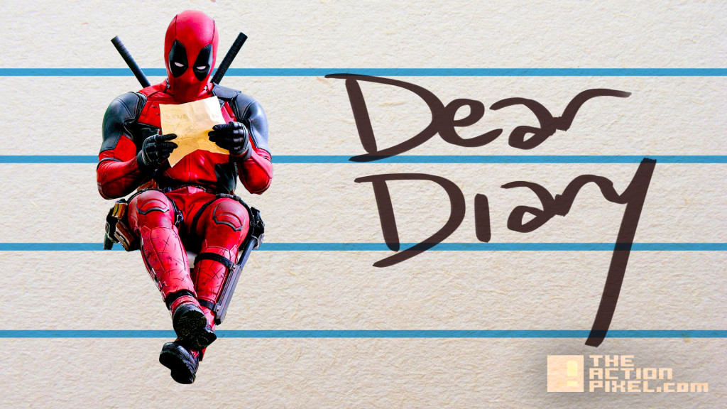 DEADPOOL HILARIOUSLY RECAPS 2015