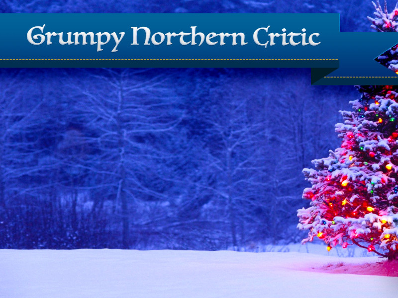 grumpy northern critic. the action pixel @theactionpixel