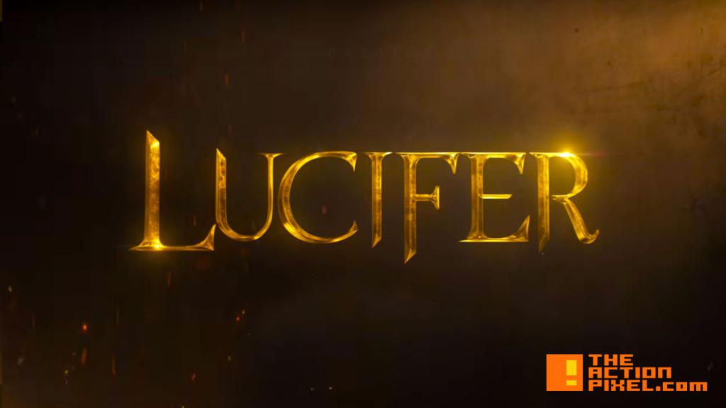 lucifer. fox. dc comics. vertigo comics. the action pixel. @theactionpixel. entertainment on tap. #entertainmentontap