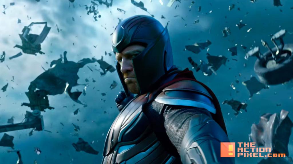 x-men apocalypse. marvel. the action pixel. 20th century fox. x-men apocalypse