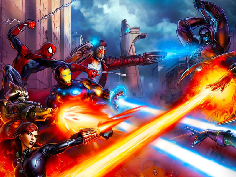 Avengers alliance maa marvel avengers alliance maa2 download