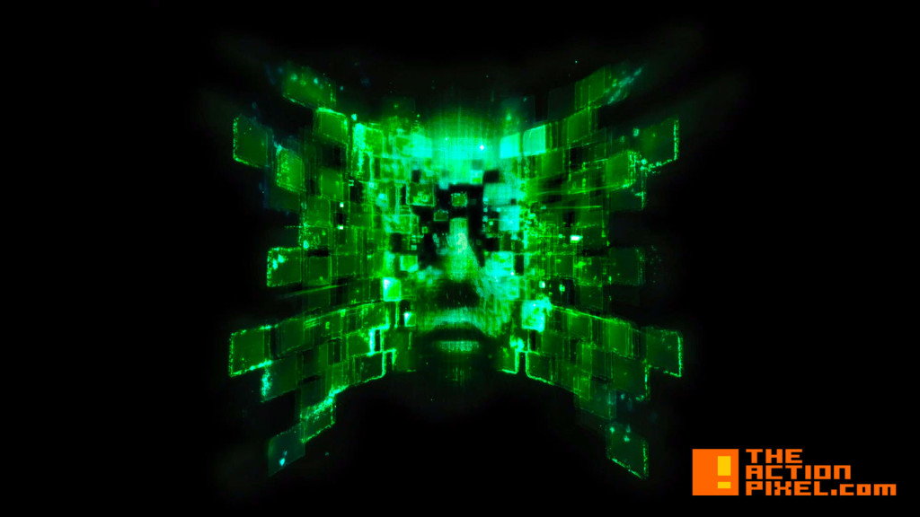 system shock 3. otherside entertainment. the action pixel. @theactionpixel