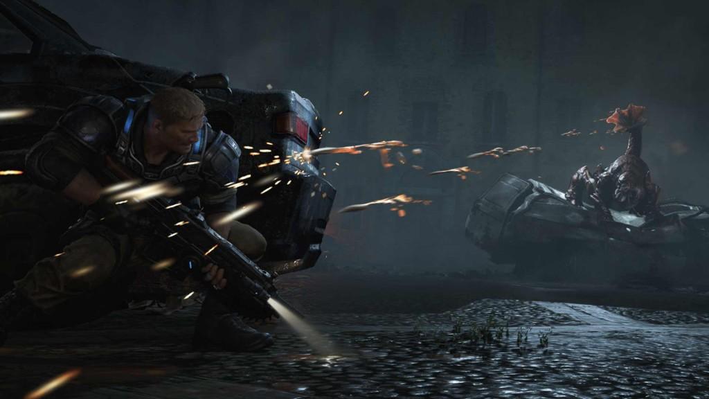 Gears of war 42