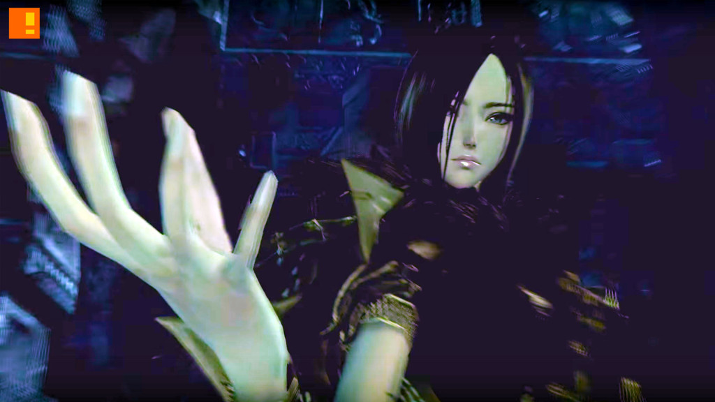 blade and soul. the action pixel. entertainment on tap. @TheActionpixel