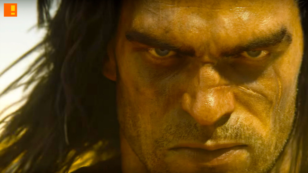 conan exiles. funcom. the action pixel. @theactionpixel