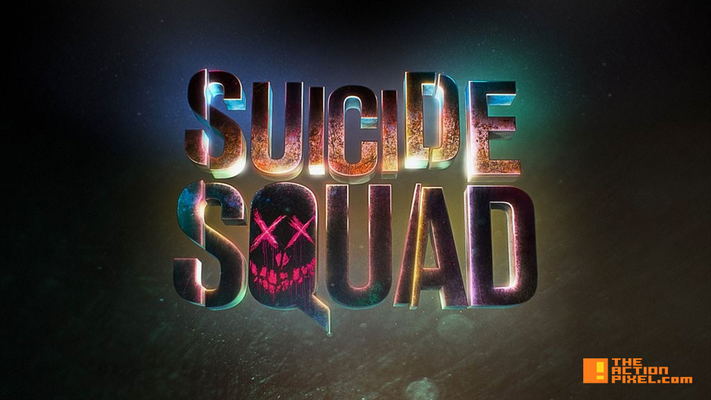 suicide squad. dc comics. warner bros. pictures. the action pixel. @theactionpixel. #EntertainmentOnTAP